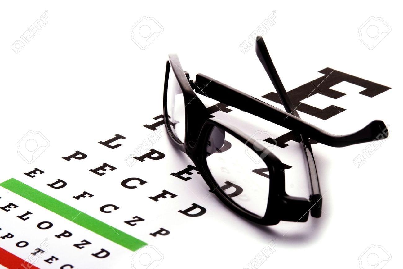 The 3 O's: Optician, Optometrist, Ophthalmologist | Williams