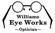 Williams Eye Works Logo